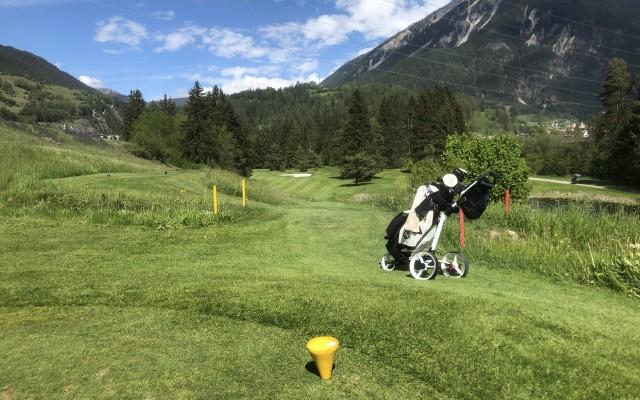 Image of Golfer`s Choice 2 Nächte